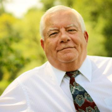 Bruce Gateley
